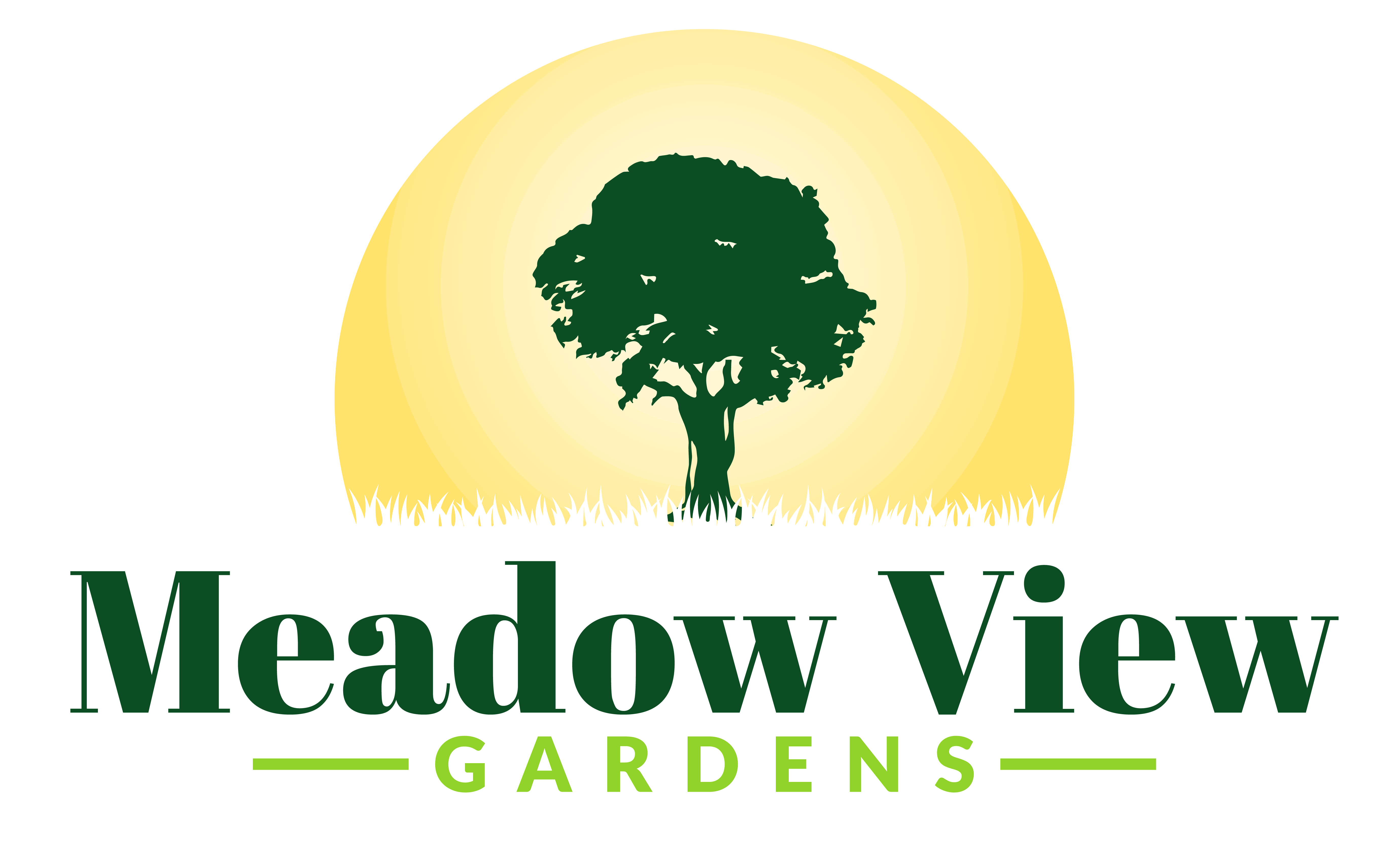 Meadow View Gardens Landscaping